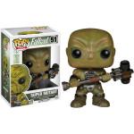 Figurina Super Mutant - Fallout