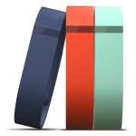 Set 3 x bratara pentru Fitbit Flex, marimea S, 3 culori