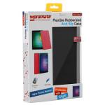 Carcasa de protectie PROMATE Flexi-Air2 pentru iPad Air 2, negru
