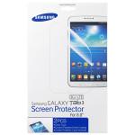 Folie de protectie SAMSUNG ET-FT310CTEGWW pentru Galaxy Tab 3 8.0