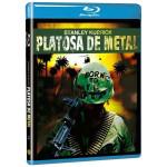 Platosa de metal Blu-ray