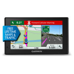 "Sistem de navigatie GARMIN DriveAssist 50 LM, 5"", Full Europa LifeTime, Camera DVR, Bluetooth"