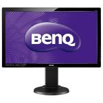 """Monitor LED BENQ GL2450HT, 24"""", Full HD, negru"""