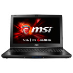 "Laptop MSI GL62 6QF, Intel® Core™ i7-6700HQ pana la 3.5GHz, 15.6"" Full HD, 8GB, 1TB, NVIDIA GeForce GTX 960M 2GB, Free Dos"