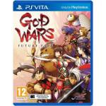 GOD WARS Future Past PS Vita