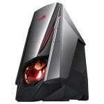 Sistem IT ASUS ROG GT51CA-RO002T, Intel® Core™ i7-6700K pana la 4.2GHz, 64GB, HDD 3TB + 2 x SSD 512GB, NVIDIA GeForce GTX TITAN X 12GB - SLI, Windows 10