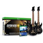Guitar Hero Live: Supreme Party Edition (joc + 2 chitare) Xbox One