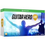 Guitar Hero Live Bundle (joc+chitara) Xbox One