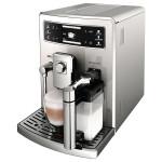 Espressor super-automat SAECO Xelsis Evo HD8954/09, 1.6l, 1500W, 15 bar, argintiu