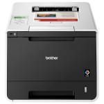 Imprimanta laser color BROTHER HL-L8250CDN, A4, USB, Retea