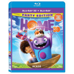 Acasa Blu-ray 3D+2D