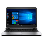"Laptop HP ProBook 455 G3, AMD Quad Core A8-7410 pana la 2.5GHz, 15.6"", 8GB, 1TB, AMD Radeon R5, Windows 10 Pro"