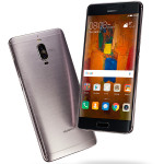 Smartphone HUAWEI Mate 9 Pro Dual SIM 128GB 6GB RAM Titanium Grey