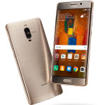 Smartphone HUAWEI Mate 9 Pro Dual SIM 128GB 6GB RAM Haze Gold