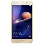Smartphone HUAWEI Y6 II 16GB DUAL SIM Gold