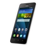 Smartphone HUAWEI Y635 8GB DUAL SIM White