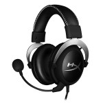 Casti gaming HYPERX Cloud X Xbox One