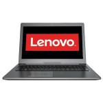 """Laptop LENOVO Ideapad 510-15IKB, Intel® Core™ i7-7500U pana la 3.5GHz, 15.6"""" Full HD, 8GB, SSD 256GB, NVIDIA GeForce 940MX 4GB, Free Dos"""