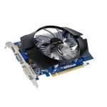 Gigabyte GeForce GT 730, 2GB GDDR5 (64 Bit), HDMI, DVI, D-Sub, GV-N730D5-2GI