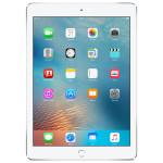 """Apple iPad Pro 9.7"""", Wi-Fi, 128GB, Ecran Retina, A9X, Silver"""