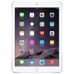 """Apple iPad Air 2 128GB Wi-Fi + 4G Ecran Retina 9.7"""", A8X, Silver"""
