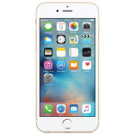 Smartphone APPLE IPHONE 6S 64GB Gold