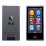APPLE iPod Nano mkn52hc/a, 16Gb, space gray