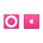 APPLE iPod Shuffle mkm72hc/a, 2Gb, pink