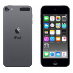 APPLE iPod Touch mkh62hc/a, 16Gb, space gray