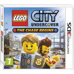 LEGO City: Undercover - The Chase Begins 3DS