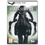 Darksiders 2 CD Key - Cod Steam