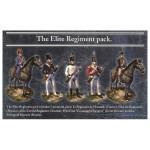 DLC Elite Regiment pentru jocul Napoleon: Total War - Cod Steam