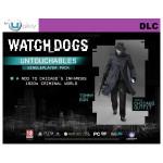 DLC The Untouchables Pack pentru jocul Watch Dogs - Cod Uplay