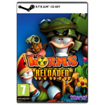 Worms Reloaded CD Key - Cod Steam