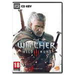 The Witcher 3 - Wild Hunt GOG.com PC Download Code