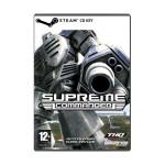 Supreme Commander CD-Key - Cod Steam