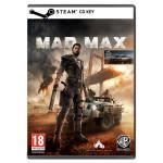 Mad Max CD Key - Cod Steam