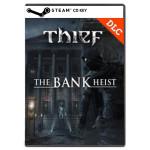 DLC Bank Heist pentru jocul Thief: Out of Shadows - Cod Steam