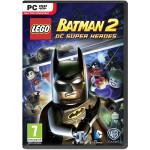 Lego Batman 2 - DC Super Heroes PC