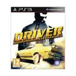 Driver San Francisco PS3