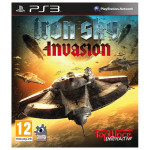 Iron Sky: Invasion PS3