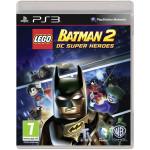 Lego Batman 2 : DC Super Heroes PS3