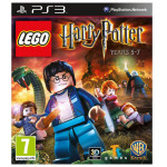 LEGO Harry Potter Years 5 - 7 PS3