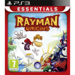Rayman Origins Essential PS3