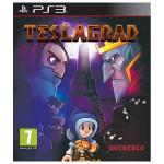 Teslagrad PS3