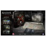 Assassin's Creed Syndicate - The Rooks Edition PS4
