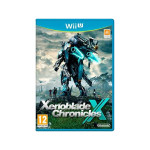 Xenoblade Chronicles: X Wii U