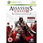 Assassin's Creed II Complete Xbox 360