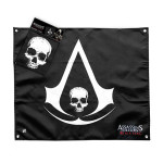 Steag Assassin's Creed - Skull Flag