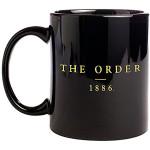 Cana Logo - The Order 1886